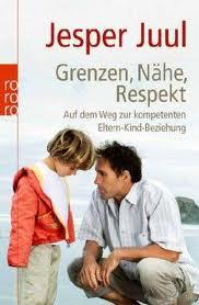 Buch Grenzen Nähe Respekt